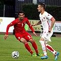 Iran vs. Montenegro 2014-05-26 (157).jpg