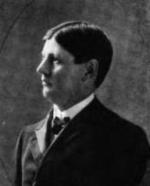 Irving L'Hommedieu - Irving L'Hommedieu (1903)