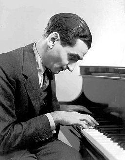 Irving Berlin 1937