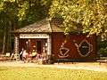 Isle of Dogs, Island Gardens Café - geograph.org.uk - 1498387.jpg