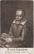 Peter Isselburg