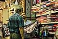 Istambul - Turquia - Bazar das Especiarias (7187623991).jpg