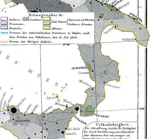 Italia albania1859