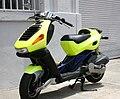 Italjet Dragster 180 (yellow).jpg