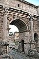 Italy-0553 - Arch of Septimius Severus (5171102983).jpg