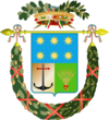 Coat of arms of Province of Crotone