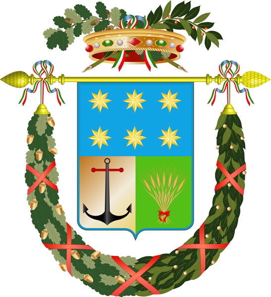 Fichier:Italy.Province.Crotone.COA.png