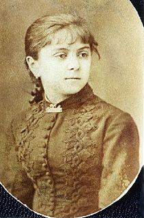 Iulia Hasdeu Romanian poet