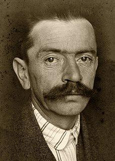 Ivan Cankar Slovene writer, playwright, essayist, poet and political activist
