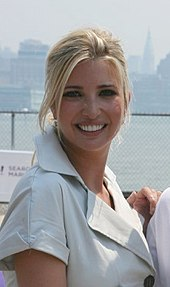 Ivanka Trump S Fashion Brand Name
