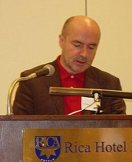 Ivar Kristiansen Norwegian politician