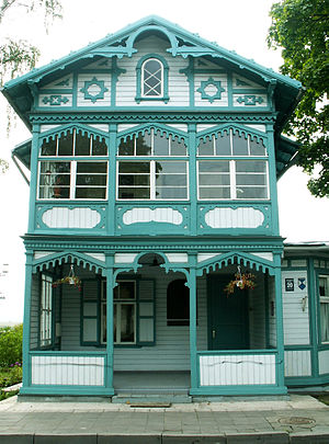 Jūrmala (Rīga) house