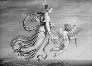 Luna og Hesperus