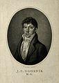 J. E. Doornik. Stipple engraving by W. van Senus after T. Zi Wellcome V0001630.jpg