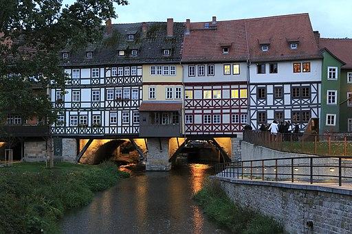 J24 021 Krämerbrücke