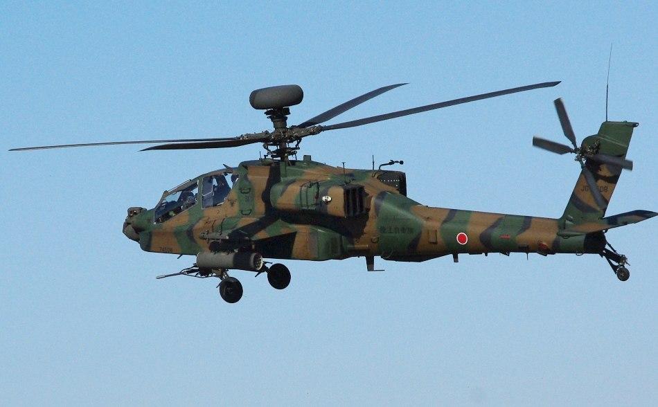 JGSDF AH-64D 20120108-02