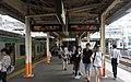 JR Ofuna Station Platform 1・2.jpg