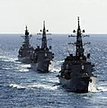 JS Inazuma (DD-105), Samidare (DD-106), Shimakaze (DDG-172).jpg