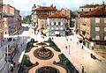 Jadranski trg, nekad - panoramio.jpg