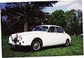 Jaguar 240 or 340 1967-8 (16494599735).jpg