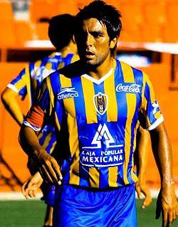 Jaime Correa (footballer) Mexican footballer