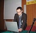 Jakub Śliżak na Transexpo 2008.jpg