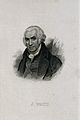 James Watt. Line engraving by Blanchard after Sir T. Lawrenc Wellcome V0006171ER.jpg