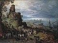 Jan Brueghel (I) - Apostoles Peter and Andrew (Hermitage)FXD.jpg