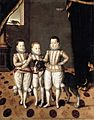 Jan Kraek Three Princes of Savoy.jpg