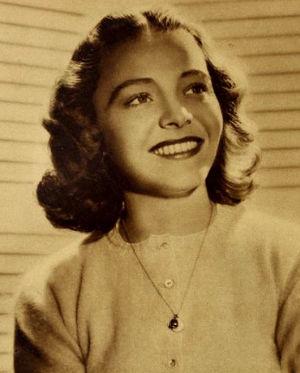 Bryan, Jane (1918-2009)
