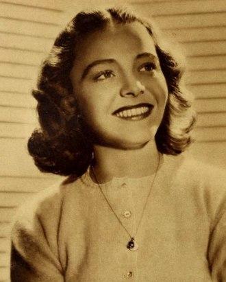 Jane Bryan - Image: Jane Bryan 1940