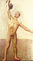 Jansson, Eugène Fredrik (1862-1915) - Heavy weight lifter.jpg