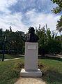 Jeronim De Rada monument in Tirana.jpg
