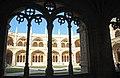 Jeronimos Monastery, Belem, Lisbon, Portugal - panoramio (3).jpg