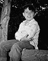 Jerry Mathers Leave It to Beaver 1958.JPG