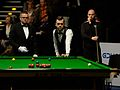 Jimmy Robertson, Joe Perry and Ingo Schmidt at Snooker German Masters (DerHexer) 2015-02-05 02.jpg