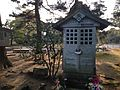 Jizo Shrine in Kenroku Garden.JPG