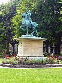 Joan of Arc Plains of Abraham, Quebec,Qc.JPG