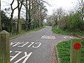 Jock's Lane, Bracknell - geograph.org.uk - 1228628.jpg