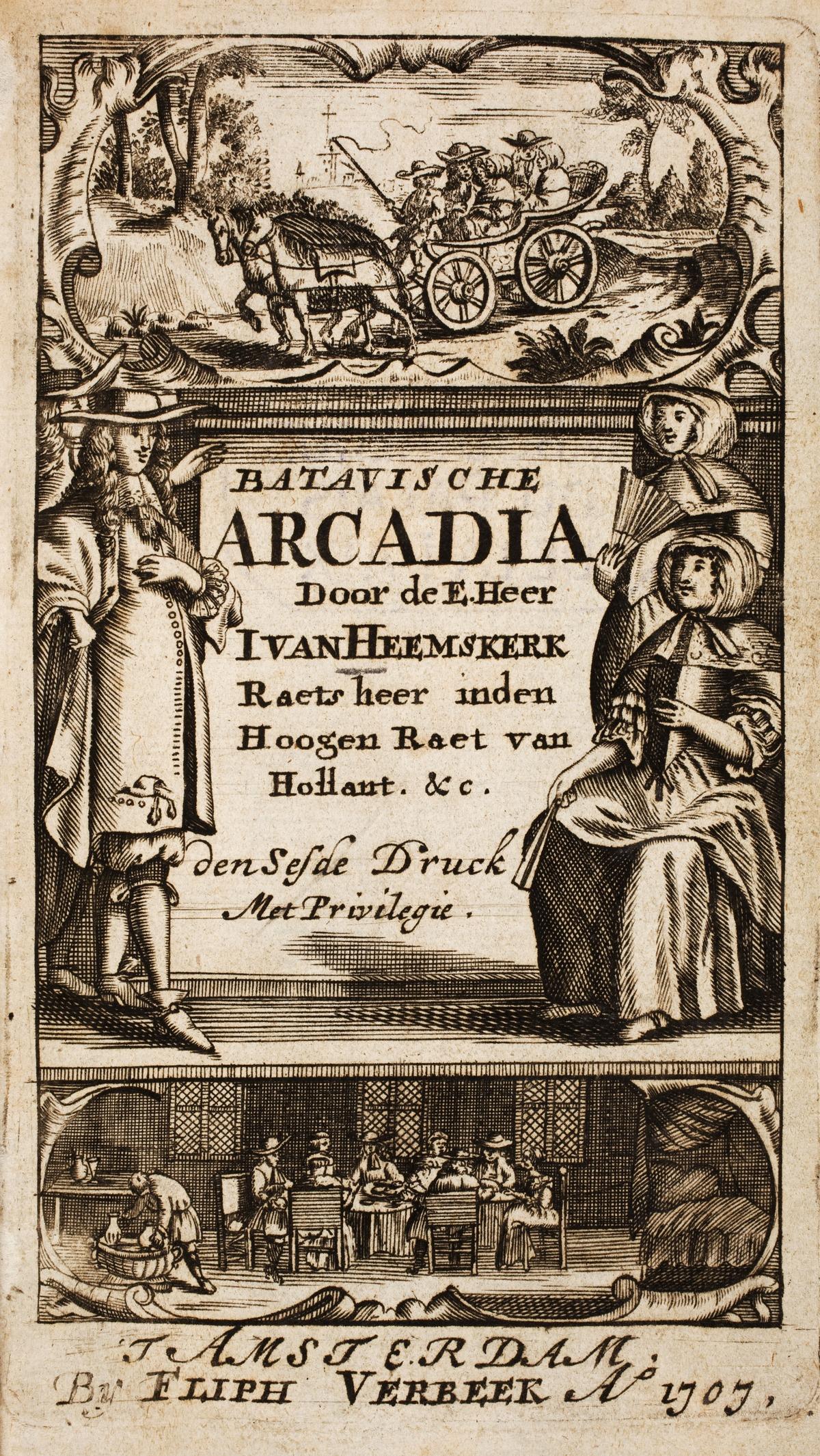 Johan van Heemskerk Wikipedia
