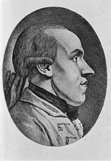 Johann Friedrich Wilhelm Gotter (Quelle: Wikimedia)