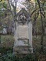 Johann Baptist von Foresti grave, St. Marx Cemetery, 2016.jpg