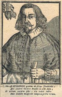 Johannes Magnus Roman Catholic archbishop