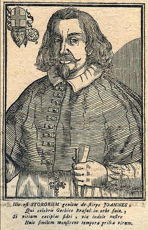 Johannes Magnus - Johannes Magnus