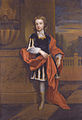 John Churchill, Marquis of Blandford (1686-1703), studio of Godfrey Kneller.jpg