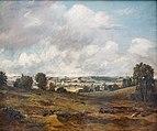 John Constable - View of Dedham Vale from East Bergholt.jpg