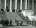 John F. Kennedy Lying in State November 25, 1963 (10965630004).jpg