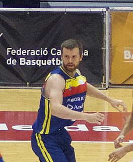 John Shurna American basketball player