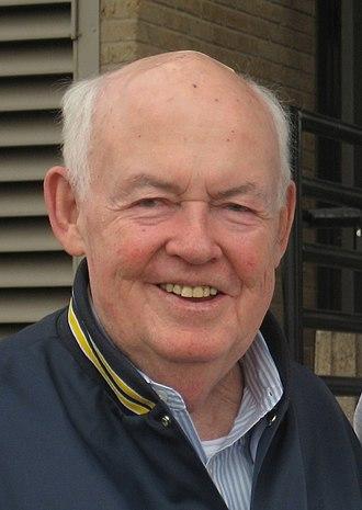 John Sweeney (labor leader) - Sweeney in 2008