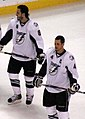 Jones and Lecavalier (5738715564).jpg